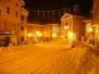 Nevicata 4 Gennaio 2008