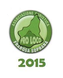Tessera pro loco 2015