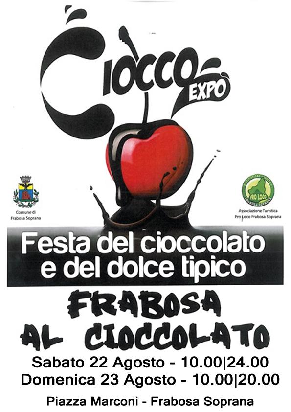 Frabosa al cioccolato